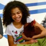 Girl_Holding_Chicken